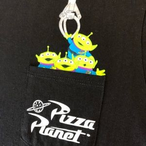 •Disney• Pizza Planet